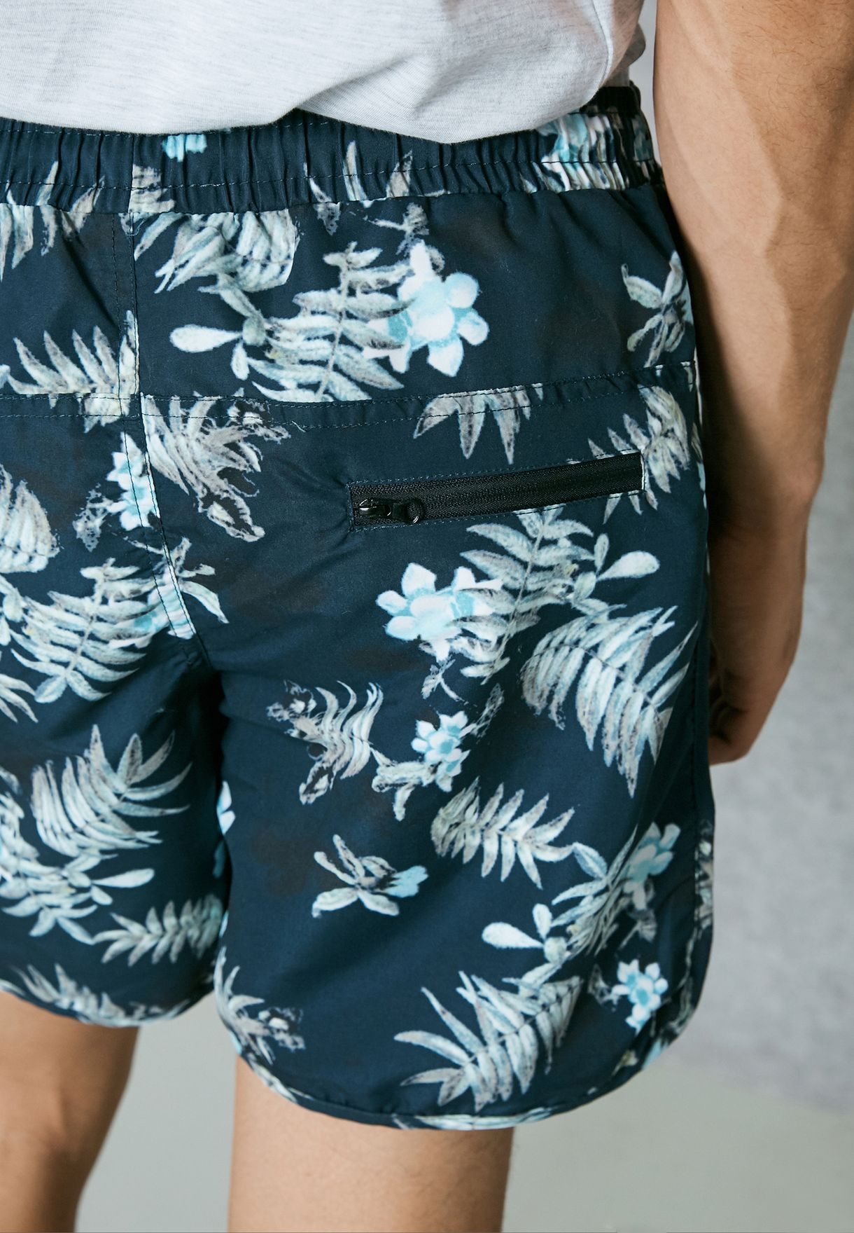 Mauritius Swim Shorts