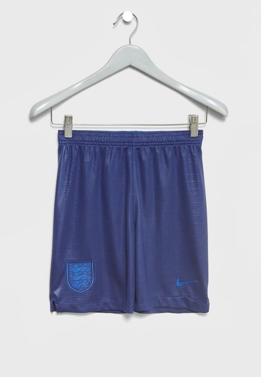Youth England Home Shorts