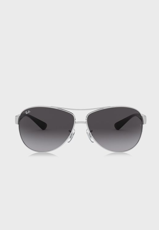 0RB3386 Active Pilot Sunglasses