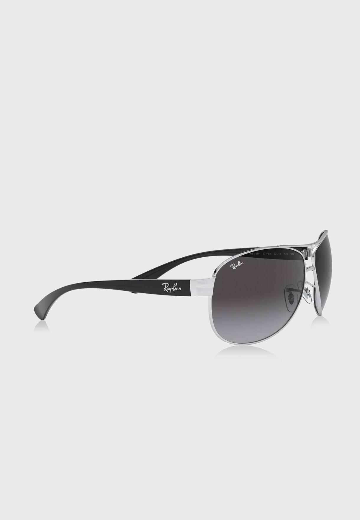 نظارة شمسية اكتيف بايلوت افاتور
