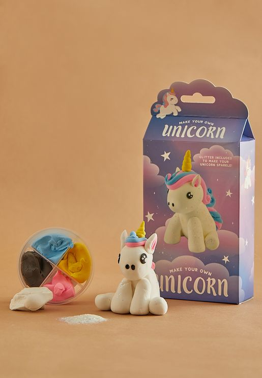 Make Your Own Unicorn Dough Set