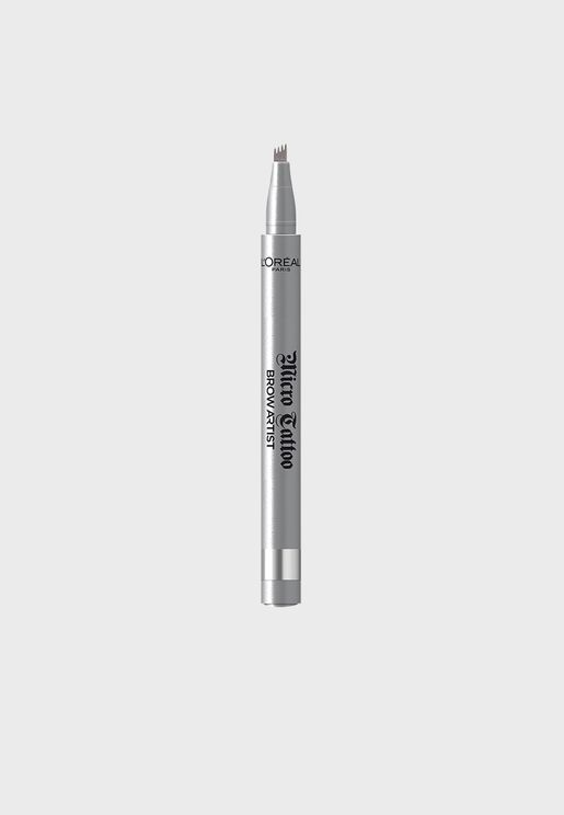 Brow Artist Micro Tattoo 108 Warm Brunette