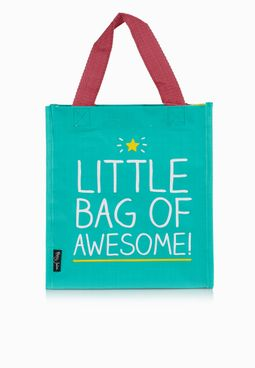 Little Bag Of Awesomeness Tote