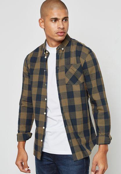 Nacka Shirts