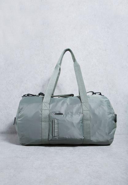 Bomber Handbag