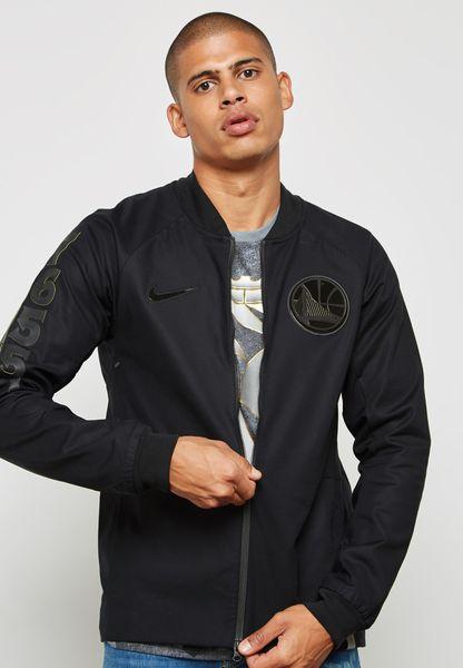 GS Warriors Varsity Jacket