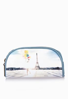 Catseye Paris Oval Bag