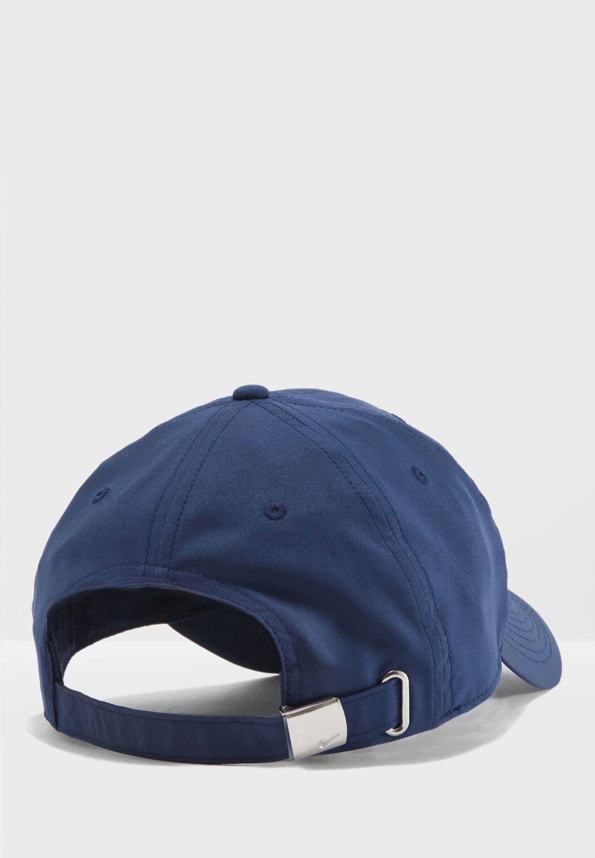 H86 Swoosh Cap