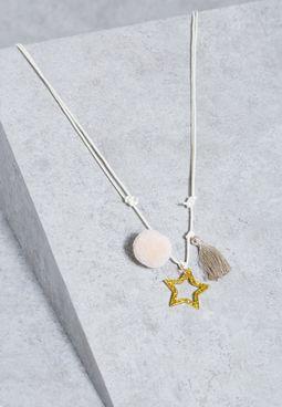 Estre Necklace