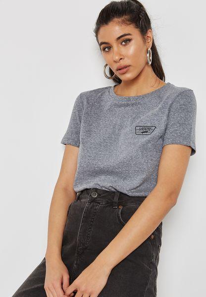 Full Patch T-Shirt
