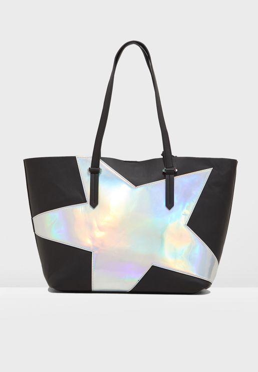 Izzy Star Shopper