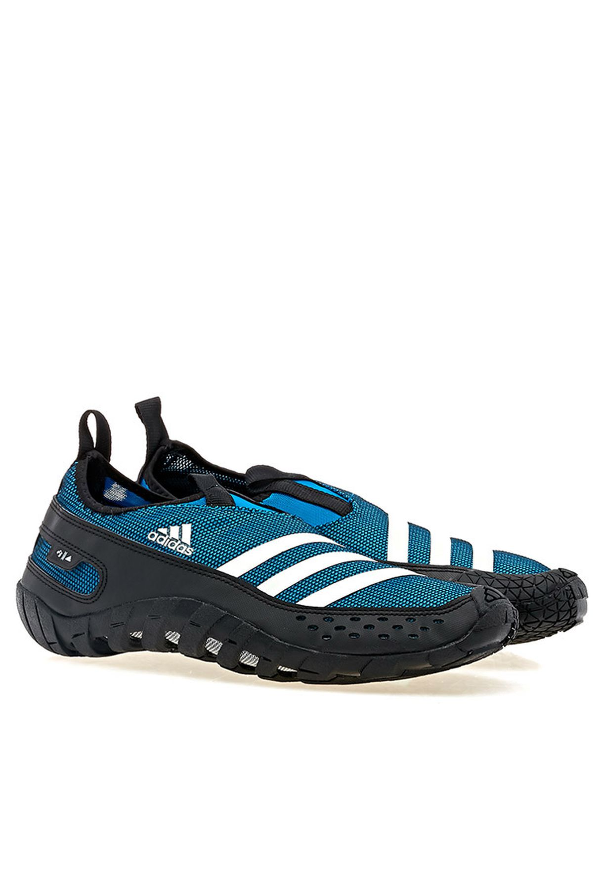 fb274b51006b Shop adidas blue Jawpaw II V23077 for Men in UAE - AD476SH40COP