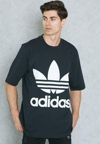 t shirt adidas ac boxy