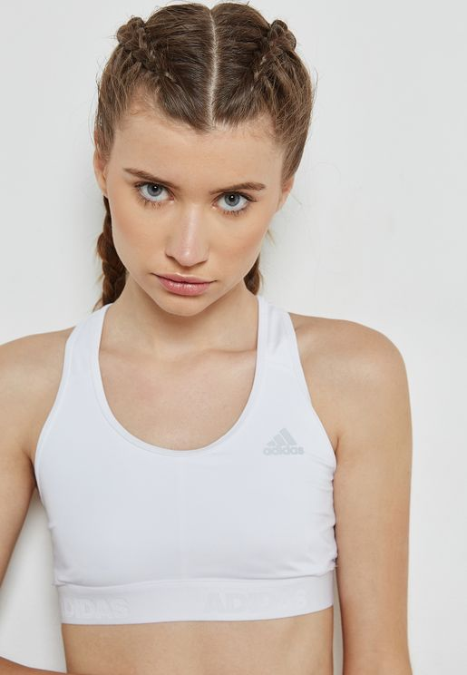 Don't Rest Alphaskin Sports Bra