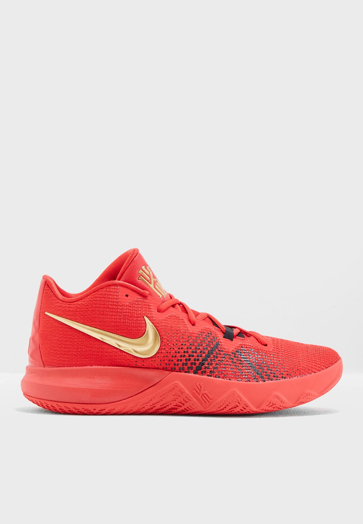 f6eb58dc6d52 Shop Nike red Kyrie Flytrap AA7071-600 for Men in UAE - NI727SH40FNR