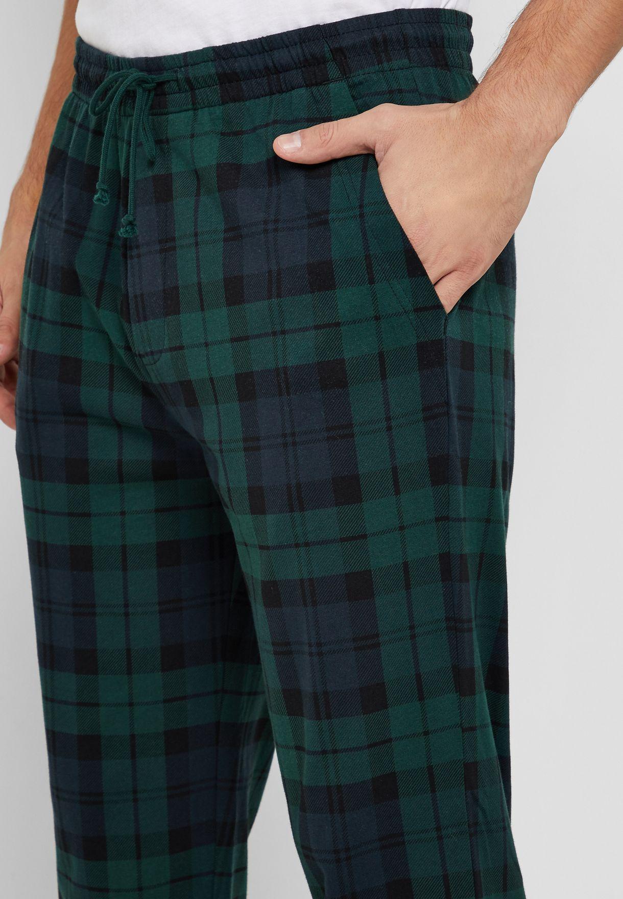 Jersey Pyjama