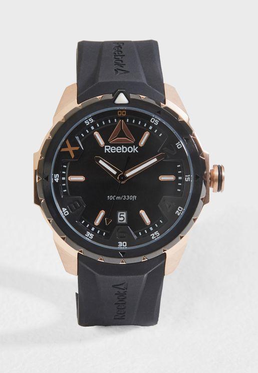 Impact Watch