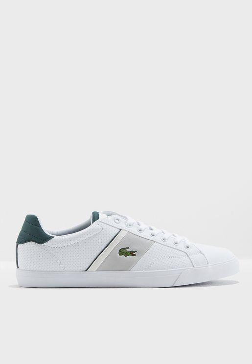 Fairlead Sneakers