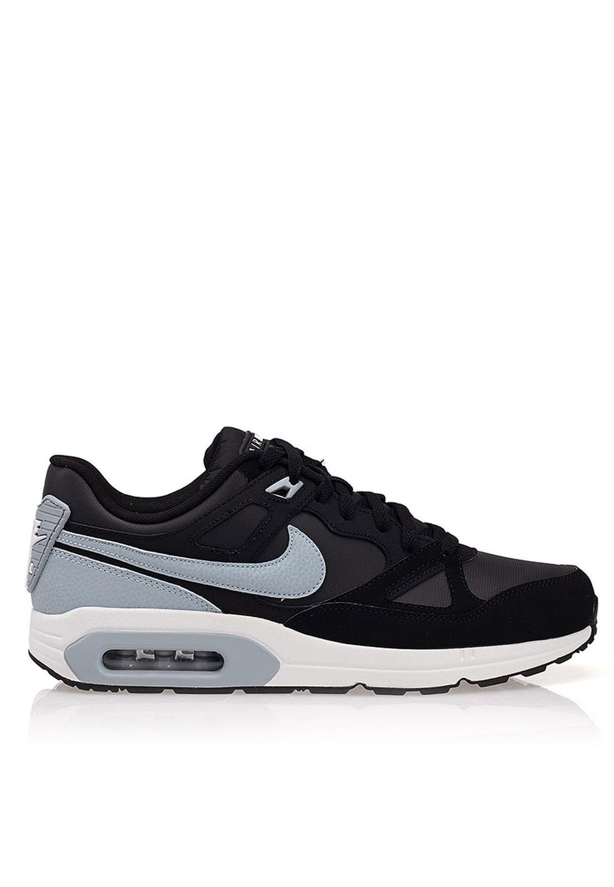 af53a5479 Shop Nike black Air Max Span Ltr 599458-009 for Men in Saudi ...