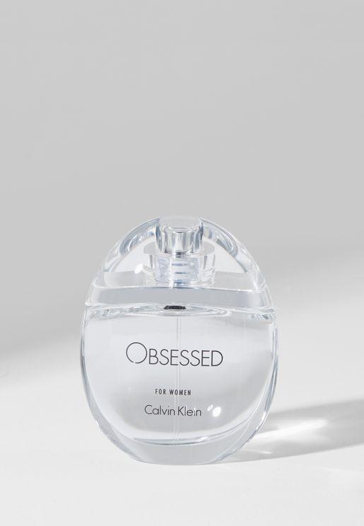 Calvin Klein Obsessed For Women 50ml EDP