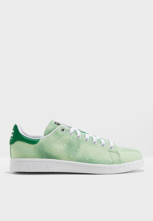 Pharrell Williams Hu Holi Stan Smith