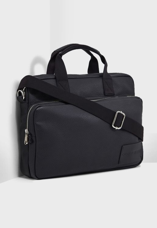 Pebble Essential Business Bag