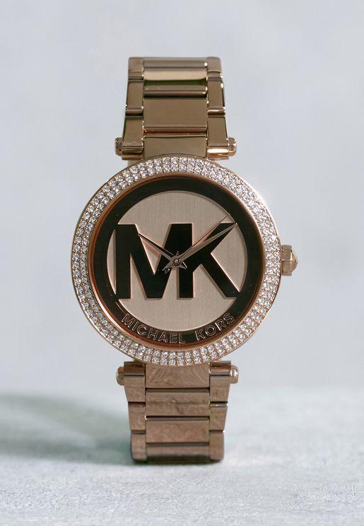 Parker Watch
