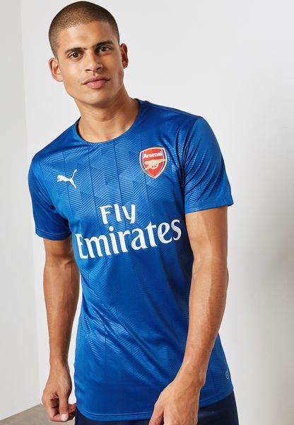 Arsenal  Stadium Jersey