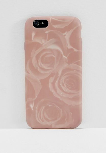 Floral Roses iPhone 6 Case