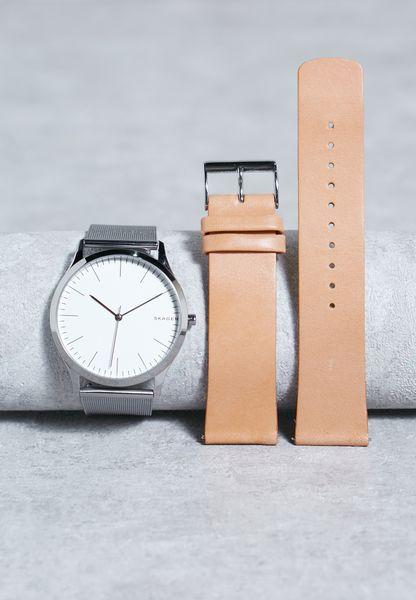 Jorn Watch Set