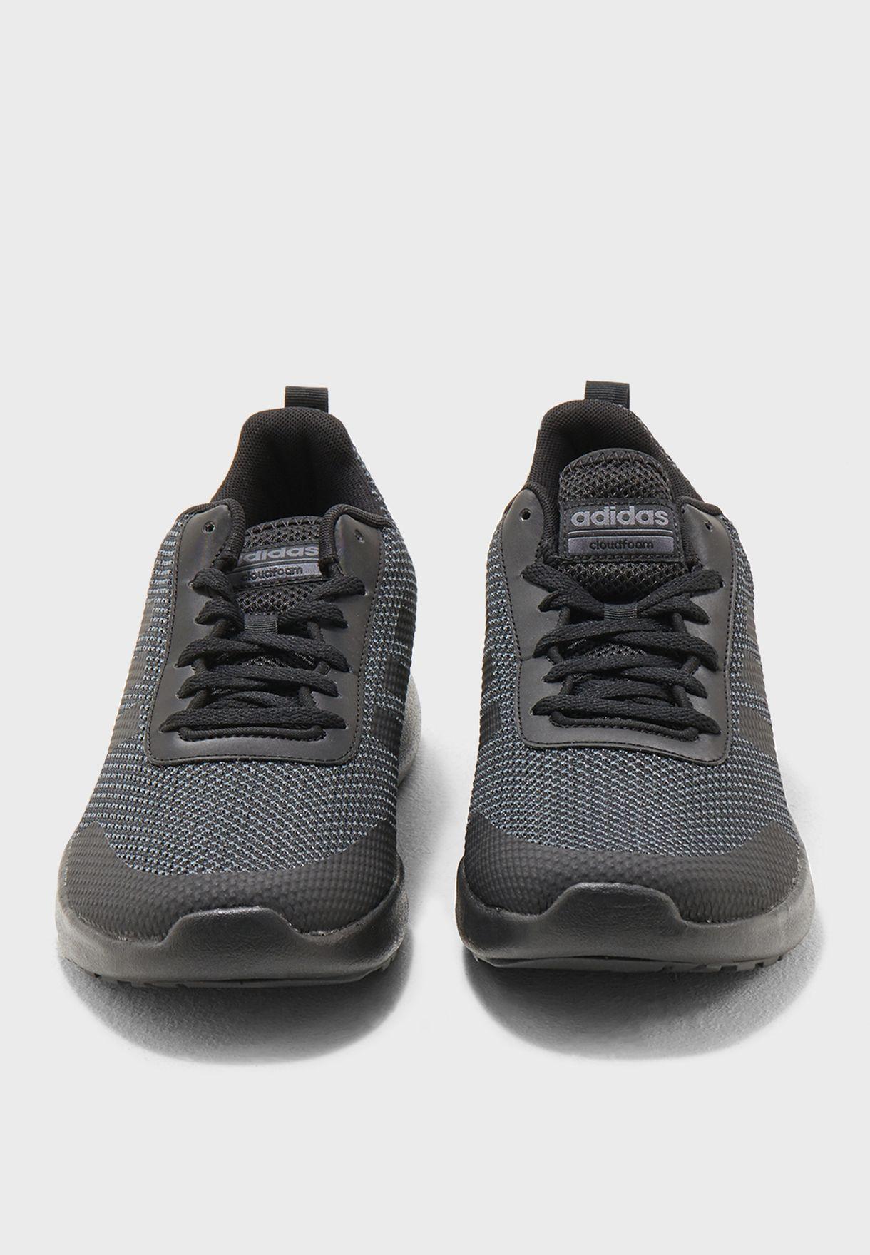 39f0fdaa7e58df Shop adidas black CF Element Race DB1455 for Men in UAE - AD476SH40BFJ