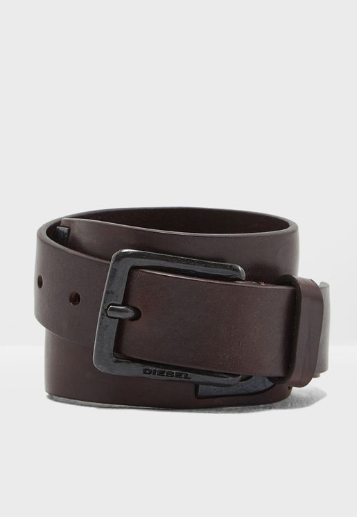 Bold Casual belt