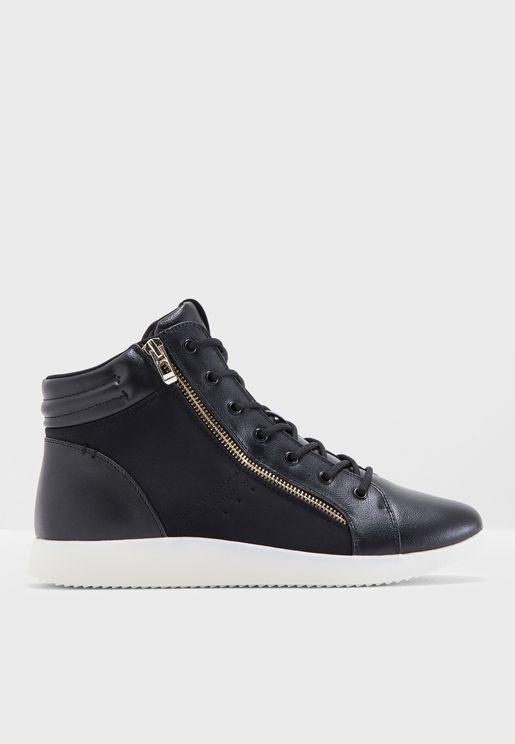 Salema High Sneaker