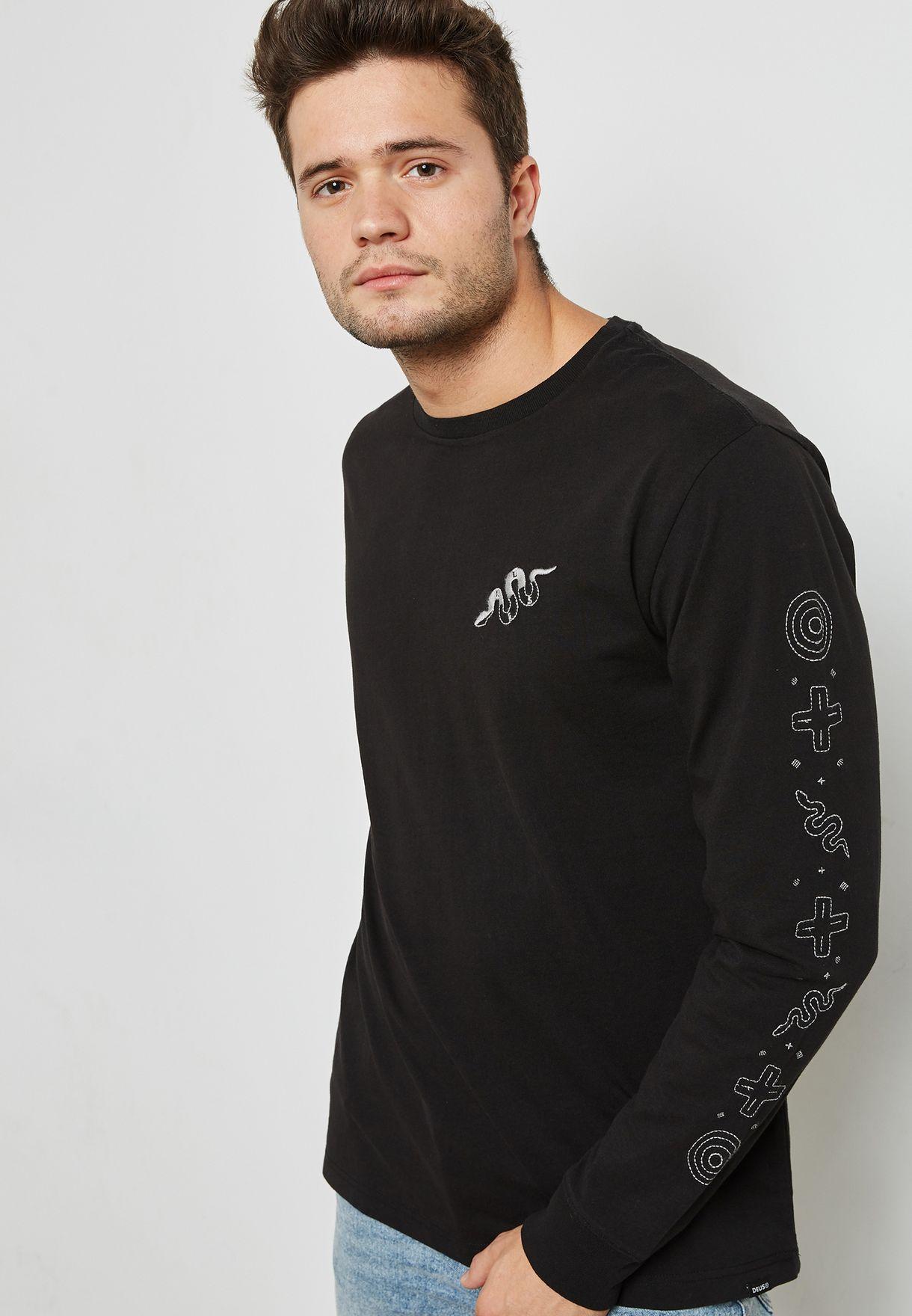 Backtrack T-Shirt