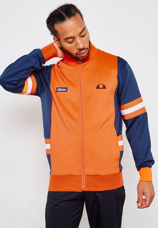 Galturg Track Jacket