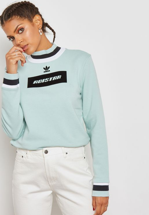 Fashion League Sweatshirt