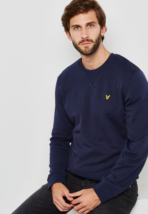 Essential Crewneck Sweatshirt