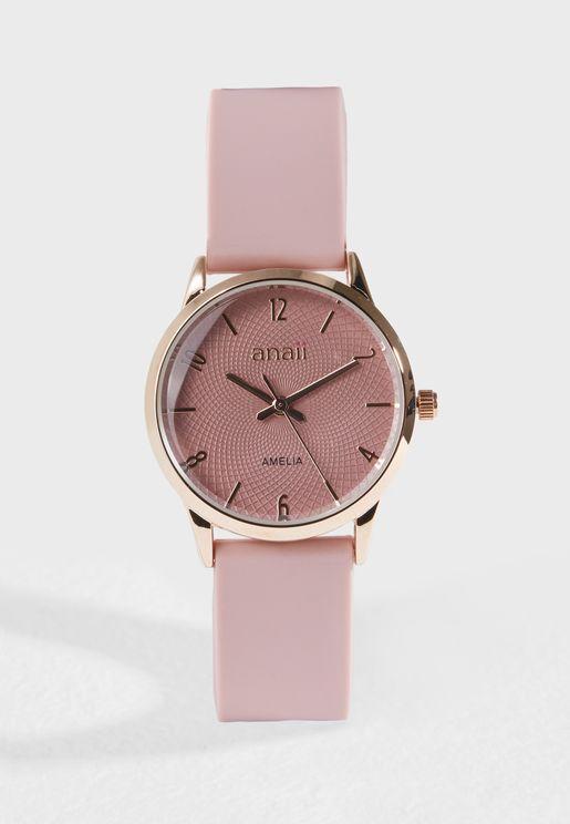 Amelia Watch
