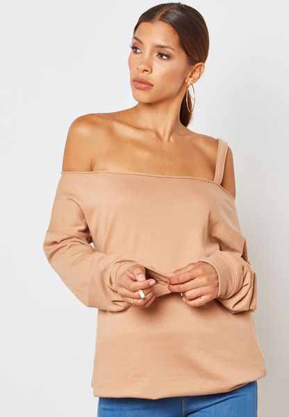 Bardot Sweat Dress