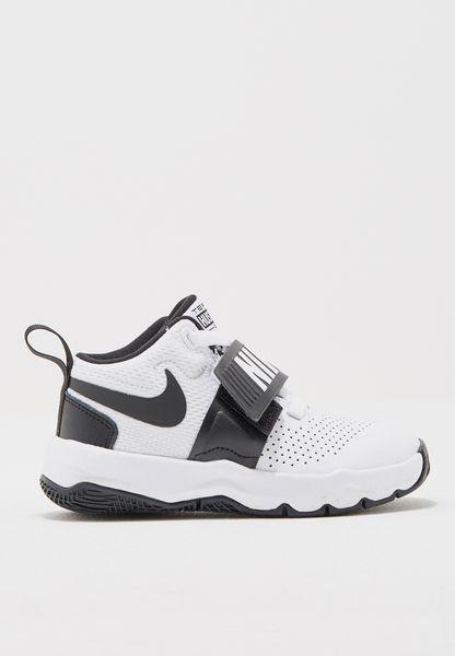 حذاء تيم هسل دي 8 للأطفال