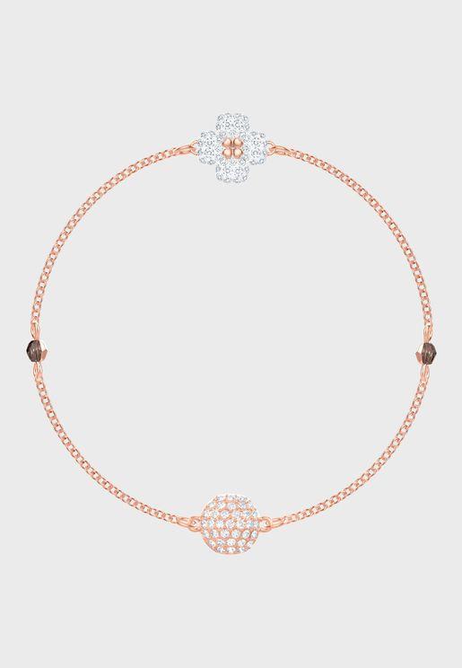 Remix Strand Clover Versatile Bracelet