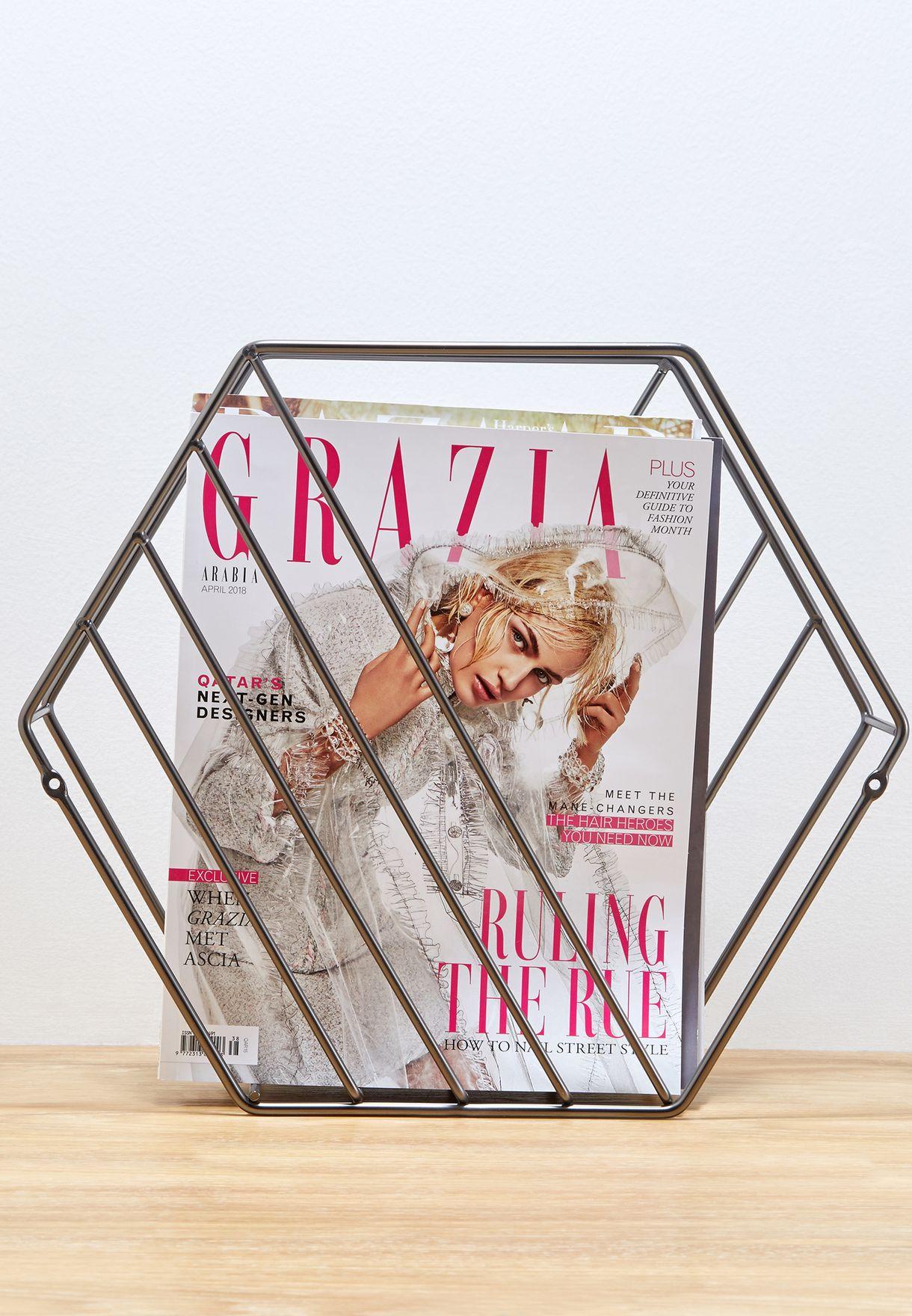 حامل مجلات