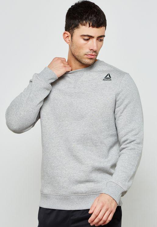 Elements Fleece Sweatshirt