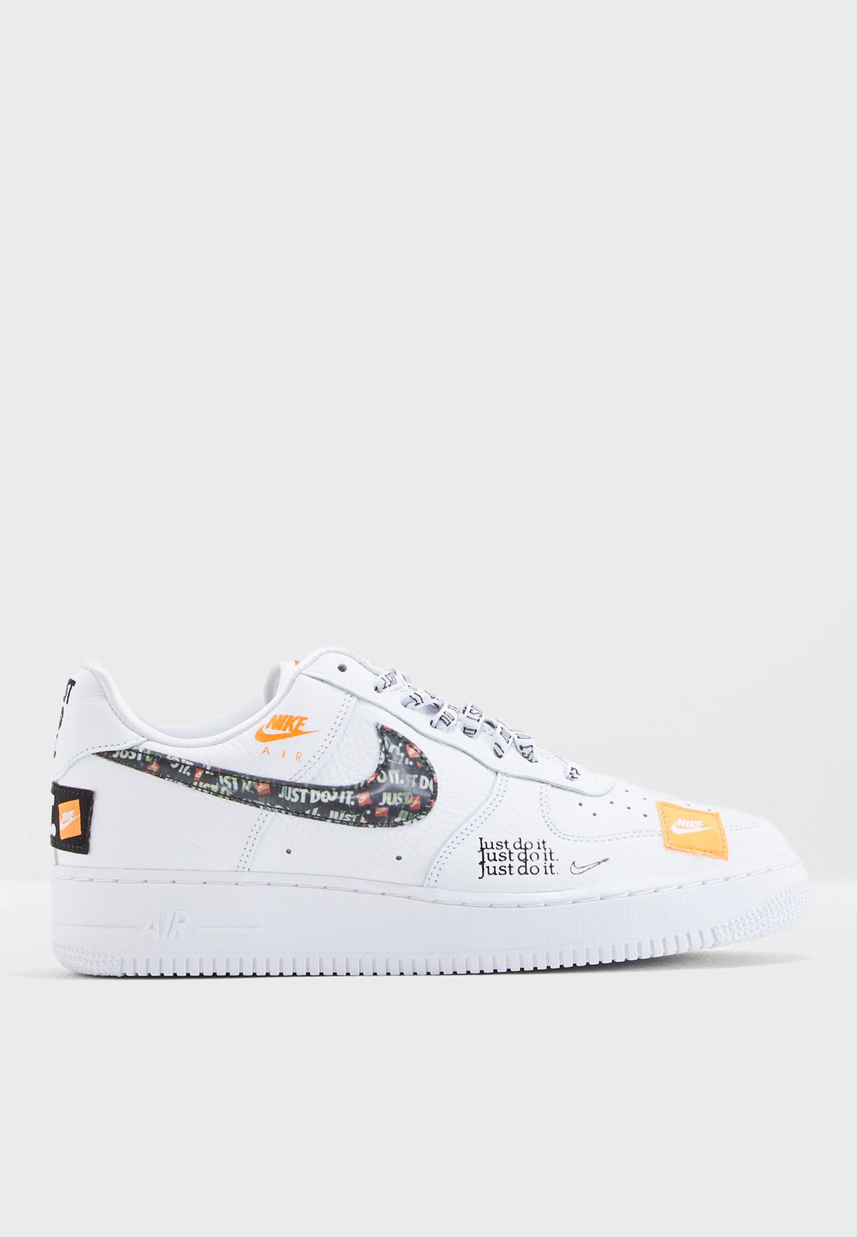 f6442155139 Air Force 1 '07 Premium JDI