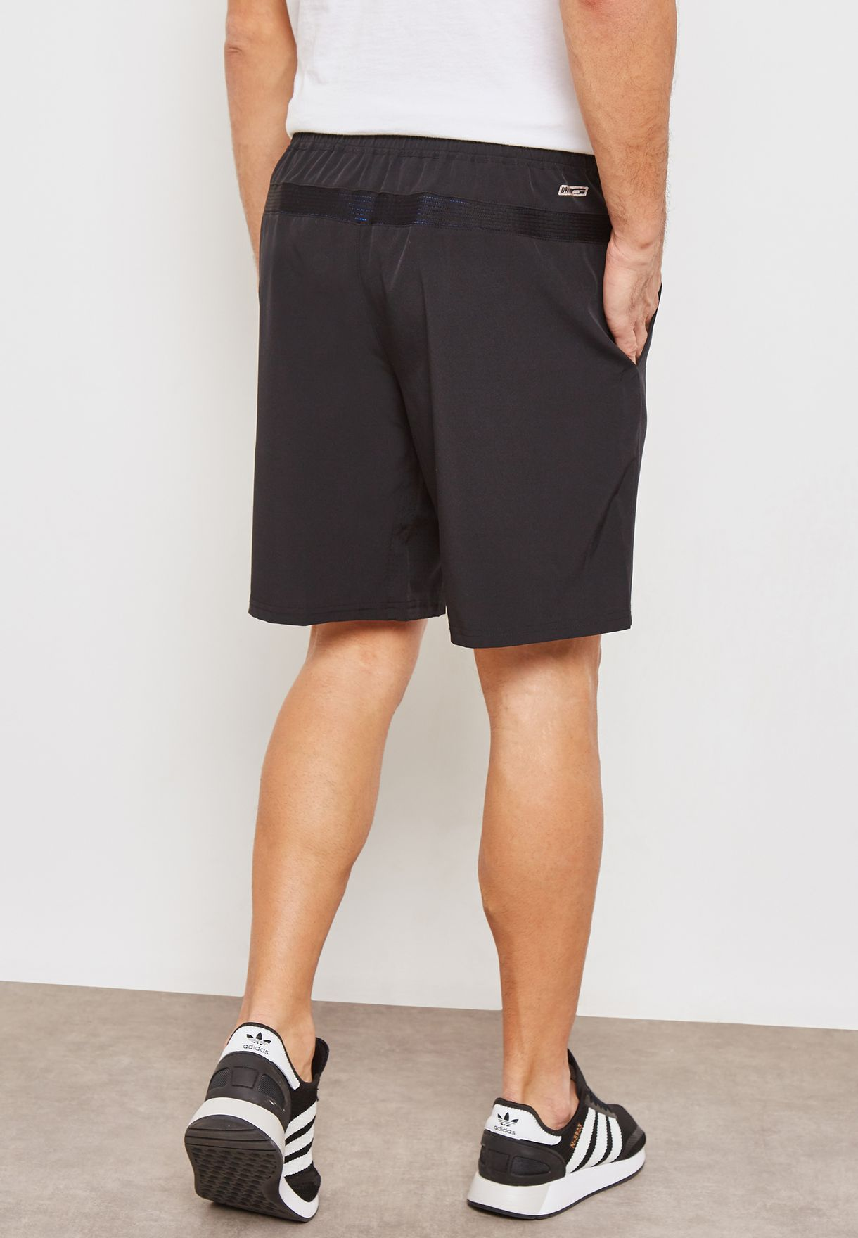 Touch Woven Shorts