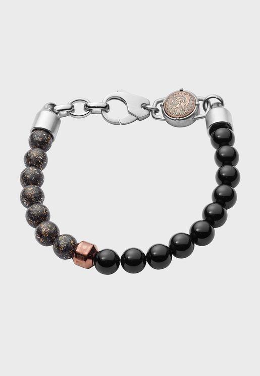 DX1076040 Beaded Bracelet