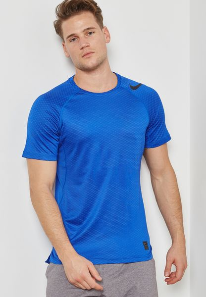 Hypercool Camo T-Shirt