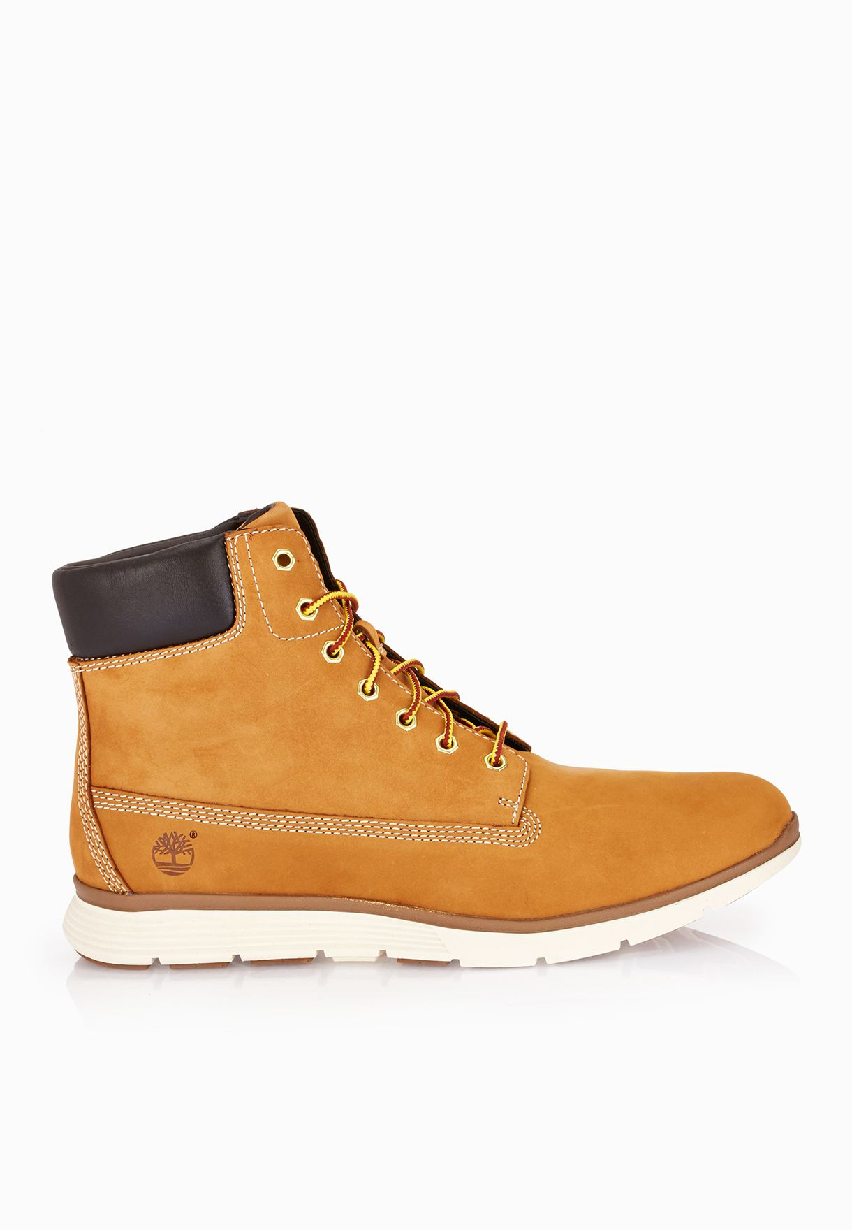 "Killington 6"" Boots"