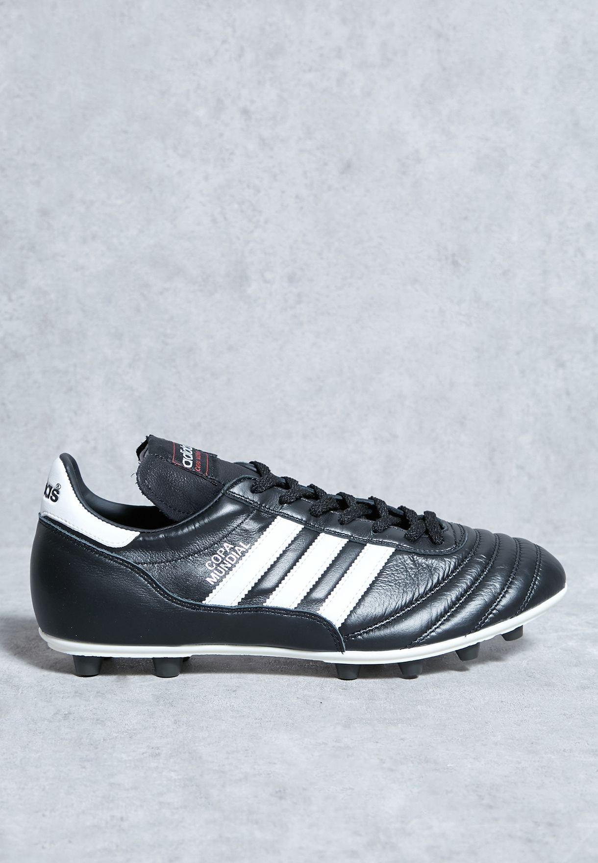 470e4ea63 تسوق حذاء كوبا مونديال ماركة اديداس لون أسود 15110 في السعودية ...