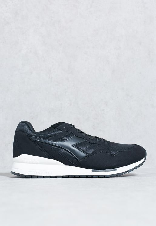 Intrepid Nyl Sneakers